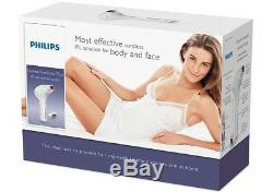 Philips Lumea PRECISION PLUS IPL SC2006 Hair Removal System Face Body Legs NEW