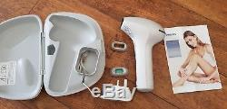 Philips Lumea Precision Plus SC2003 IPL Hair Removal System Face Body RRP£430