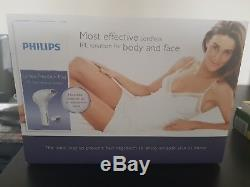 Philips Lumea Prestige SC2009/00 IPL Hair Removal System