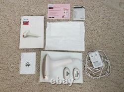 Philips Lumea SC1999/00 Advanced IPL Hair Removal System