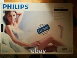 Philips Lumea SC2001 IPL Laser Hair Removal System for Body and Face no99