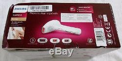 Philips Lumea SC2009/00 PRESTIGE IPL Hair Removal System for Face Body Legs NEW