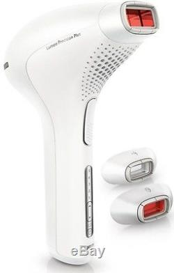 Philips Lumea SC2009 PRESTIGE IPL Hair Removal System for Face Body Legs NEW