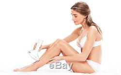 Philips Lumea SC 2008 Precision Hair Removal Device SC2008 140K Flashes Pulses