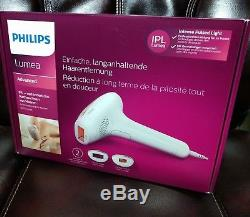 Philips SC1997/00 Lumea Advanced IPL Hair Remover for Face & Body NEW