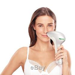 Philips SC2007/00 IPL Lumea Prestige Hair Removal Regrowth Prevention System