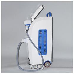 Pro 808nm Diode Laser Hair Removal Permenent Hair Remove Beauty Spa 1600W