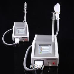 Pro Freckle Removal Wrinkle Remover IPL Laser Hair Removal Machine Skin Lifting