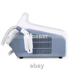 Professional 808NM Diode Laser Hair Removal Machine Permanent Hair Beauty Salon