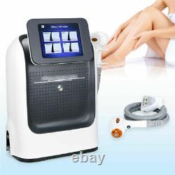 Professional 808nm Diode Laser Quick Hair Removal Machine For Body And Face