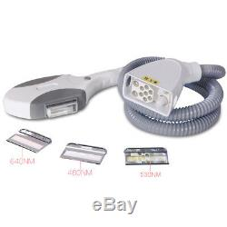 Professional Elight Hair Removal IPL RF E-light Therapy Skin Beauty SPA Machine