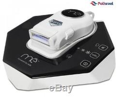 Professional Pain Free Laser IPL Hair Removal Me My Elos Touch 500k pulses