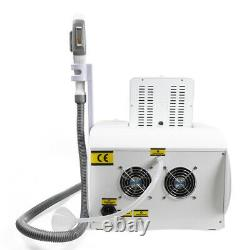 Professional Painless OPT SHR IPL Hair Removal Skin Rejuvenation Machine 2000W