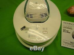 Remington iLIGHT Ultra Face and Body Hair Removal System