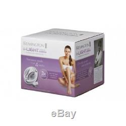 Remington i-Light Pro Face and Body Hair Removal System IPL6500AU RRP $799