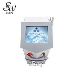 SW 808nm 300000Shot Painless Diode Laser Fast Hair Removal Laser Shaving Machine