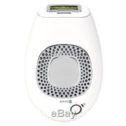 Silk'n Infinity 400,000 Pulse & Glide Tech Permanent Hair Removal Device