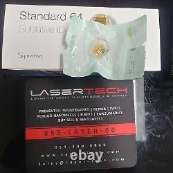 Standard 64 Sublative ID tip 400 Pulses for Syneron eMatrix, eTwo, elos plus