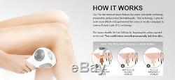 TRIA Beauty 4X FDA Cleared LASER Hair Removal + FREE SKIN DOCTORS KIT Worth $50