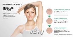 TRIA Beauty 4X LASER Hair Removal 3 COLOURS + FREE TRAVEL BAG + SKIN DOCTORS KIT