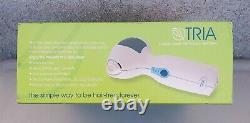 TRIA Beauty Laser Permanent Hair Removal System original with skin sensor/ charger