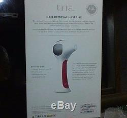 TRIA Beauty Permanent Hair Removal Laser 4X FDA Approved