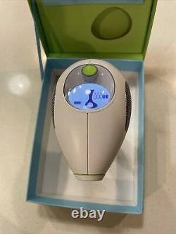 TRIA Beauty Permanent Hair Removal Laser System Green LHR 3.0 Original Box