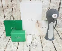 TRIA Hair Removal Laser 4x Laser Technology GREY