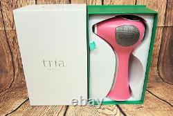 TRIA Hair Removal Laser 4x Laser Technology -Pink