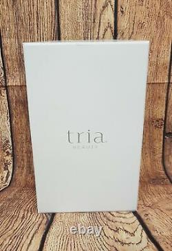 TRIA Hair Removal Laser 4x Laser Technology -Turquoise
