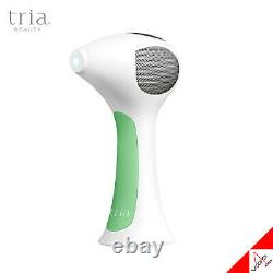 TRIA Plus 4X Permanent Hair Removal Laser Home Care Device FDA Cleared Green