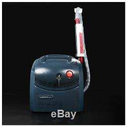Tattoo Removal ND Yag Laser Q Switch 1064nm 532nm Picosure Laser Spot Removal