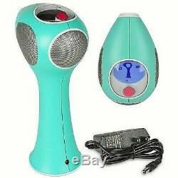 Tria 4x (4.0) Green / Teal Newest Model Laser Hair Removal (LHR)
