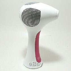 Tria 4x (4.0) White / Pink Newest Model Laser Hair Removal (LHR) CLEAN