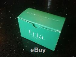Tria Beauty Hair Removal 4x / Age Defying Face / Eye Wrinkle / Precision Laser