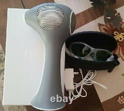 Tria Beauty Hair Removal Laser 4X FDA (Graphite) with Glasses
