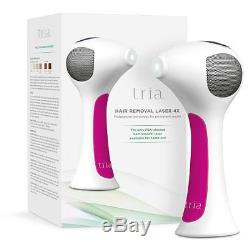 Tria Beauty Hair Removal Laser 4X FDA cleared and portable home use New