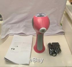 Tria Beauty Hair Removal Laser 4X First & Only FDA-cleared at-home Laser (Pink)