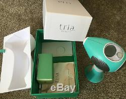 Tria Beauty Hair Removal Laser 4X LHR-4.0 Turquoise