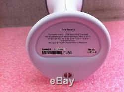 Tria Beauty Hair Removal Laser 4X Model LHR 4.0 TESTED O5001