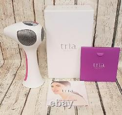 Tria Beauty Hair Removal Laser 4X PINK/WHITE