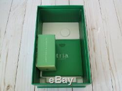 Tria Beauty Hair Removal Laser 4X White/Fuchsia -Unused in Original Packaging