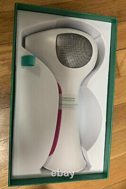 Tria Beauty Hair Removal Laser 4X for Women and Men Fuchsia(New Open Box)