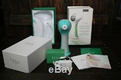 Tria Beauty Hair Removal Laser 4X inTurquoise Color-Unused in Original Packaging