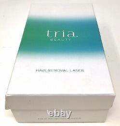 Tria Beauty Hair Removal Laser LHR 3.0 for Women and Men FDA approved never used
