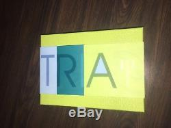 Tria Beauty Laser Hair Removal Device Original Box with Instructions