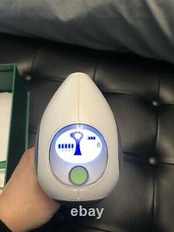 Tria Beauty Laser Hair Removal Set In Box Model LHR 4.0 Perfect Working Order 4x