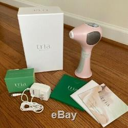 Tria Hair Removal Laser 4X Pink