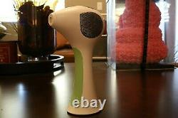 Unused Tria Beauty 4X Laser Hair Removal White/Green